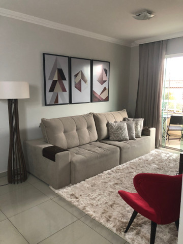 Vendo Lindo Apartamento Bairro Brasil