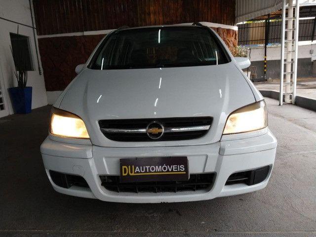 Chevrolet Zafira 2.0 2008