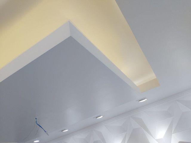 Sousa pintura pintor 3d gesso sêmi brilho mármorizado  - Foto 4