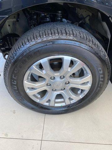Ford Ranger XLT 3.2 4x4 Diesel Aut 2018 - Troco e Financio (Aprovação Imediata) - Foto 8