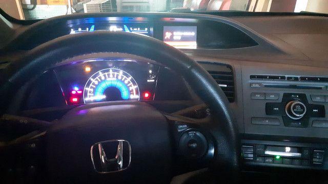 Honda Civic 2012. Completo - Foto 9