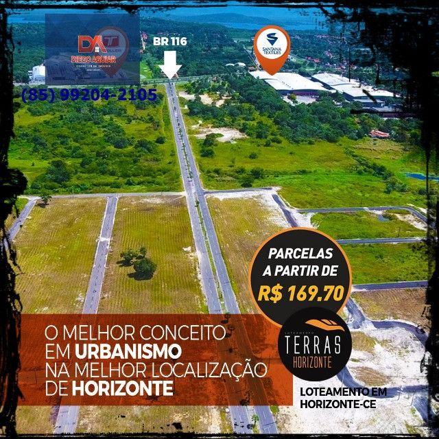 Lotes Terras Horizonte #$%¨& - Foto 15