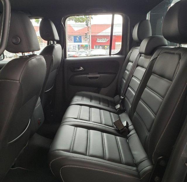 Volkswagem Amarok Extreme 4x4 V6 2020 0km Venha Sair de Carro Novo !!! - Foto 9