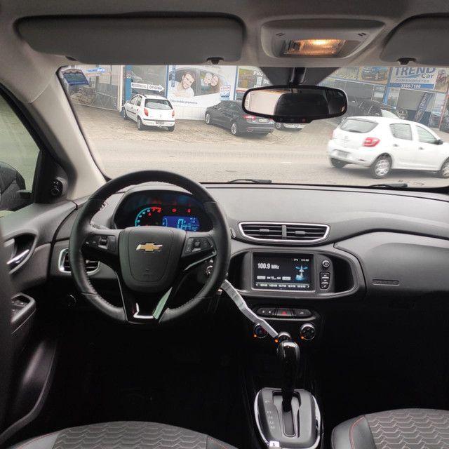 Chevrolet Onix 1.4 LTZ Automático 2018 - Foto 10