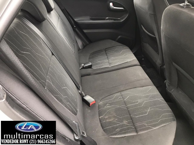 Kia Motors Picanto EX Mec. Completo 2014. Entrada a partir de 6.500,00 + 48x de 499,99 - Foto 10