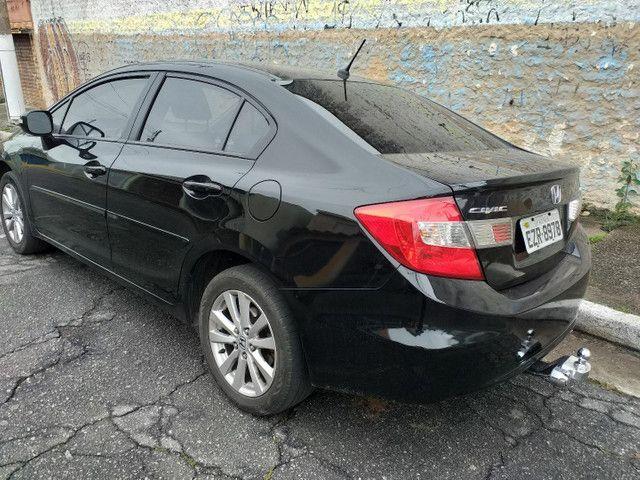 Honda civic LXL conservado  - Foto 3
