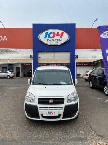 Fiat Doblo - Foto 3
