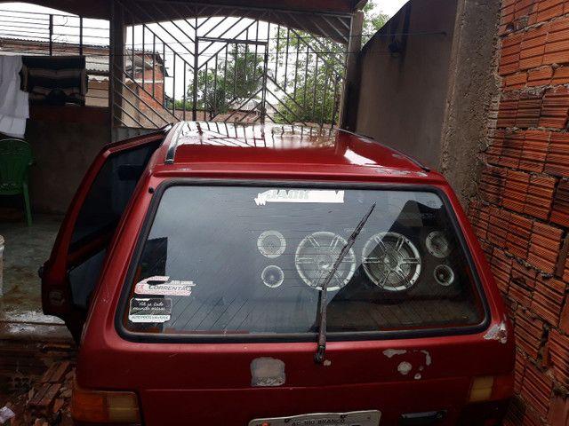 Fiat uno 1997 - Foto 3