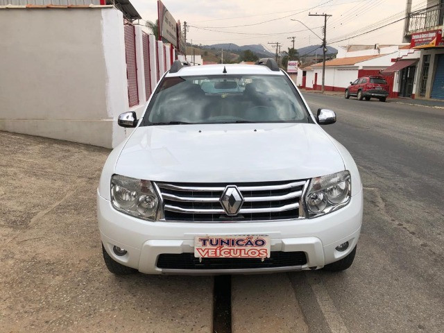 Renault Duster 1.6 Total Flex - Foto 3