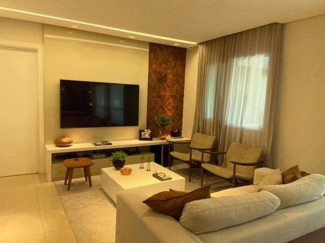 AB132 - Apartamento com 03 suítes/ vista lagoa/ fino acabamento
