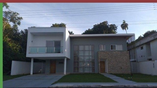 Casa 420M2 4Suites Condomínio Negra Mediterrâneo Ponta aidpmrkoeu ftdqeskuxg - Foto 19
