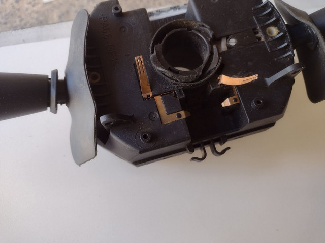 Chave de seta Fiat ideia - Foto 2
