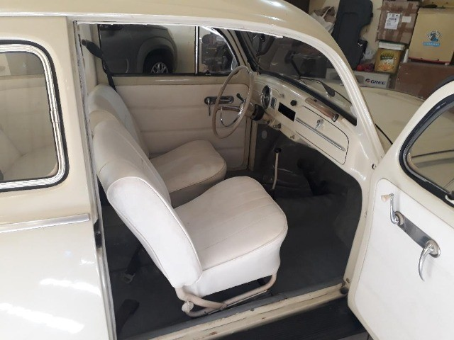 Fusca 1300 1970/1970