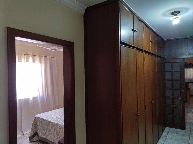 Cod.:2967 Ótima casa 185m² + loja + galpão 418 m² lote 912 m² no Santa Branca - Foto 16