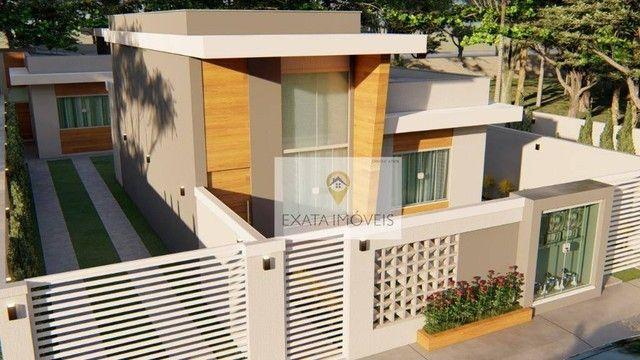 Lançamento! Casa linear 2 quartos, independente, Recreio/ região de Costazul/ Rio das Ostr - Foto 4