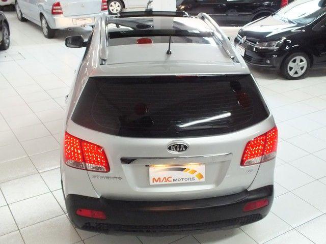 Kia Motors Sorento EX 3.5 V6 (aut)(S.555) - Foto 9