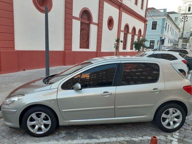 Peugeot 307 ,1.6   16 PR PK a alco/gosol ano 208 - Foto 14