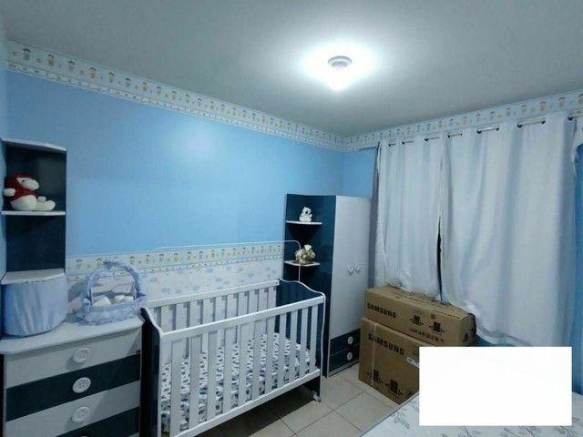 Apartamento de 2 quartos no condomínio gran castell, jardim da luz - Foto 4