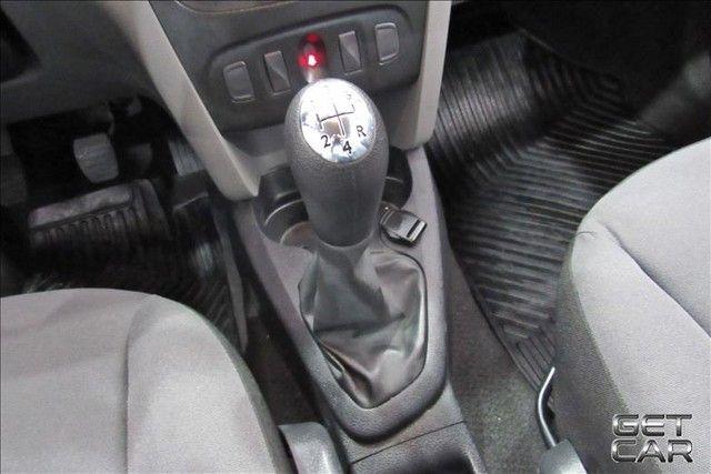Renault Logan 1.0 12v Sce Expression - Foto 8