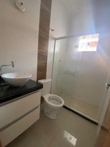Bela Casa 3 quartos entre 34 e 35 excelente localização Itaipuaçu Maricá - Foto 11