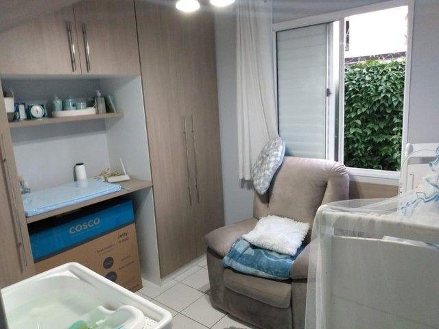 Apartamento de 2 quartos para venda - jardim bom retiro (nova veneza) - Sumaré - Foto 3