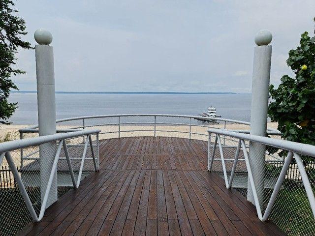 NICE 211m2, 3 Suítes, completo - Riviera Ponta Negra - Foto 4