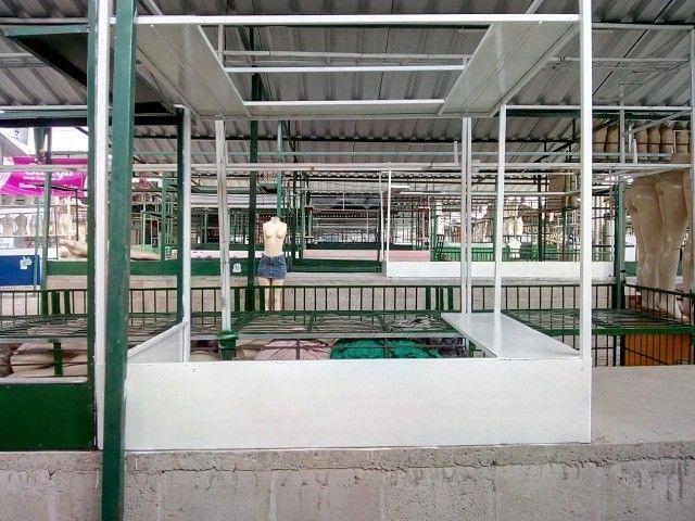 alugo loja feira da sulanca 160,00 reais - Foto 6