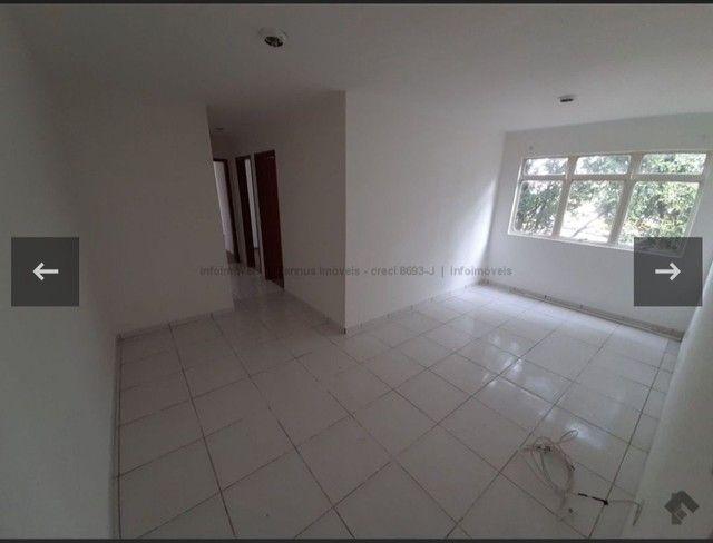 Aluga-se Apartamento 3 quartos Frente para Av Mato Grosso - Foto 3