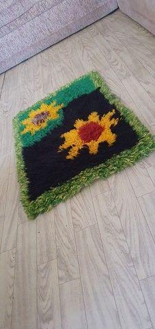 Tapete de lã  - Foto 3
