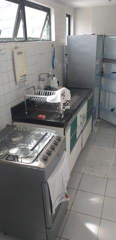 Apartamento para aluguel tem 63 metros2, 2 quartos, mobiliado, em Cabo Branco - João Pesso - Foto 16
