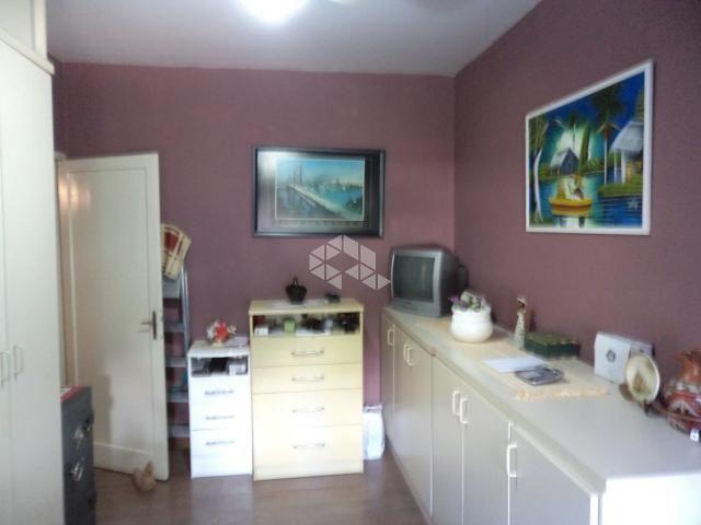 Apartamento à venda com 3 dormitórios em São sebastião, Porto alegre cod:9889470 - Foto 12