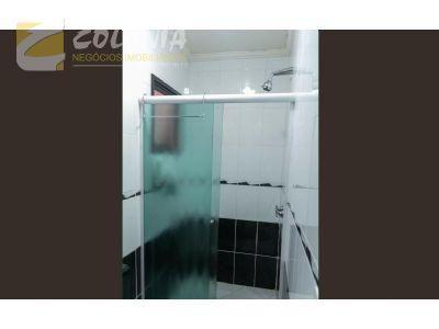 Casa para alugar com 4 dormitórios em Assunção, São bernardo do campo cod:41527 - Foto 13