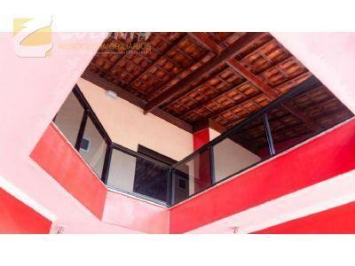 Casa para alugar com 4 dormitórios em Assunção, São bernardo do campo cod:41527 - Foto 9