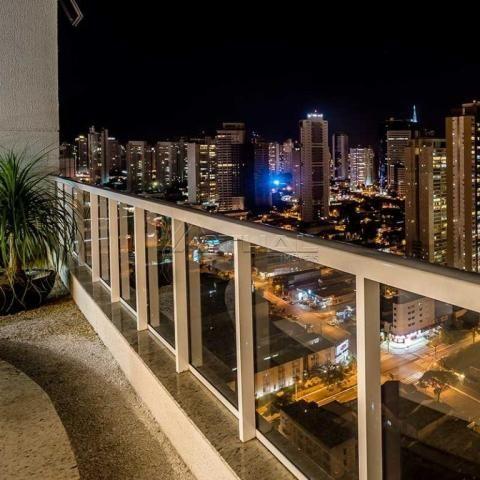 Apartamento à venda com 2 dormitórios em Setor oeste, Goiânia cod:10AD0007 - Foto 5