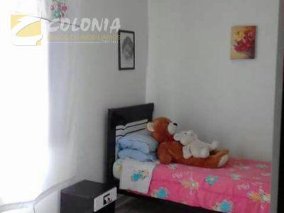 Casa para alugar com 4 dormitórios em Parque novo oratório, Santo andré cod:41598 - Foto 19