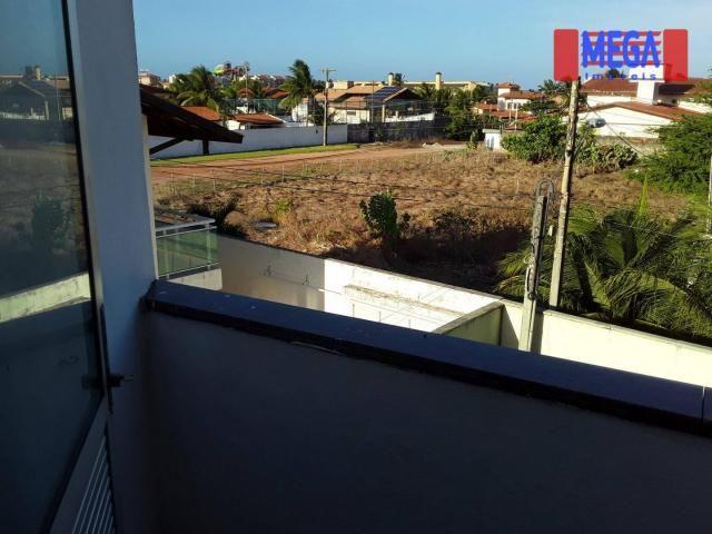 Apartamento Triplex com 4 quartos à venda, próximo ao Beach Park - Foto 14