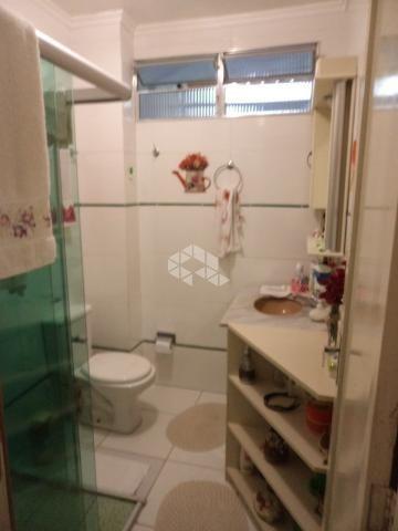 Apartamento à venda com 3 dormitórios em São sebastião, Porto alegre cod:9889470 - Foto 9