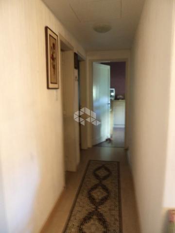 Apartamento à venda com 3 dormitórios em São sebastião, Porto alegre cod:9889470 - Foto 8