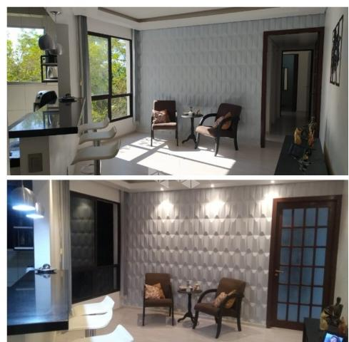 Apartamento à venda com 2 dormitórios em Nonoai, Porto alegre cod:9912637 - Foto 2