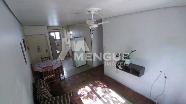 Apartamento à venda com 2 dormitórios em São sebastião, Porto alegre cod:10925 - Foto 3