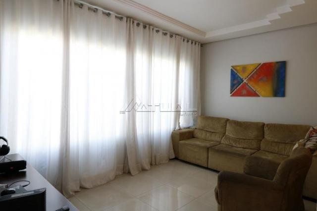 Casa de condomínio à venda com 3 dormitórios em Jardins lisboa, Goiânia cod:60CA0184 - Foto 4
