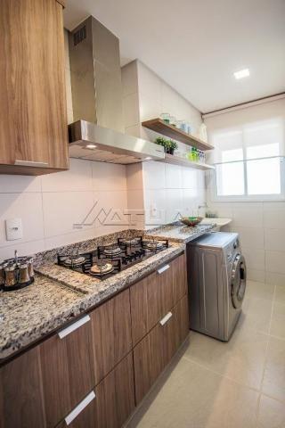 Apartamento à venda com 3 dormitórios em Vila rosa, Goiânia cod:10AP1796 - Foto 12