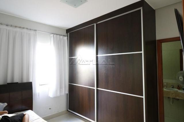 Casa de condomínio à venda com 3 dormitórios em Jardins lisboa, Goiânia cod:60CA0184 - Foto 17