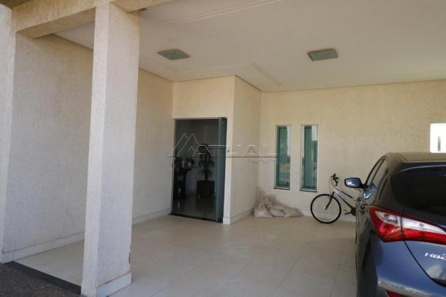 Casa de condomínio à venda com 3 dormitórios em Jardins lisboa, Goiânia cod:60CA0184 - Foto 3