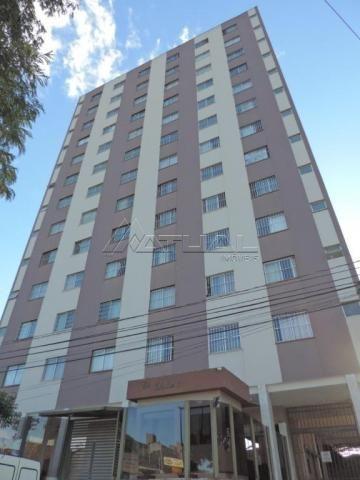 Apartamento à venda com 3 dormitórios em Setor leste vila nova, Goiânia cod:10AP1579