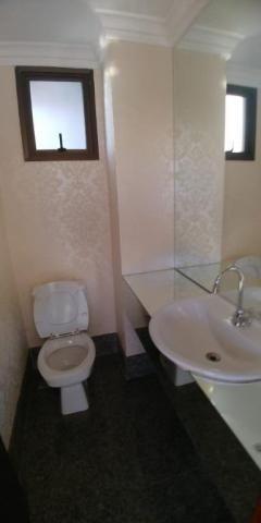 Apartamento à venda com 4 dormitórios em Setor oeste, Goiânia cod:10AP1396 - Foto 15