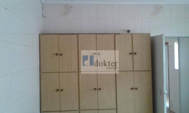 Casa com 4 dormitórios para alugar, 180 m² por R$ 3.300,00/mês - Nossa Senhora do Ó - São  - Foto 10