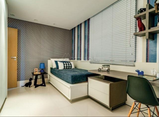 Apartamento à venda com 4 dormitórios em Setor oeste, Goiânia cod:10AP1014 - Foto 14