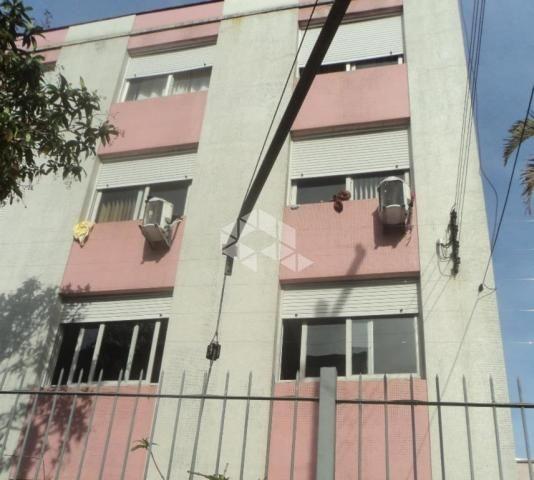 Apartamento à venda com 2 dormitórios em São sebastião, Porto alegre cod:AP13245