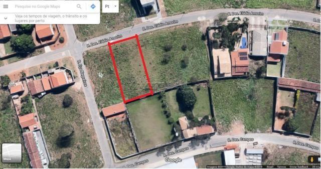 Terreno à venda em Vila rosa, Goiânia cod:302 - Foto 13